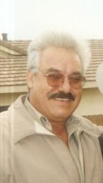 Lencho Gutierrez