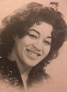 Vivian Morgan Obituary - Manteca, California | Park View Funeral Home