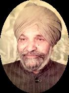 Naranjan Singh