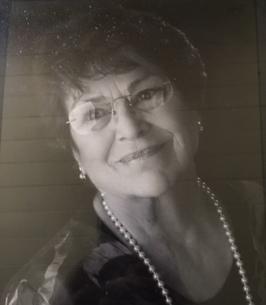 Gertrude Ayala