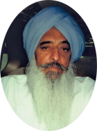 Jagdish Brar