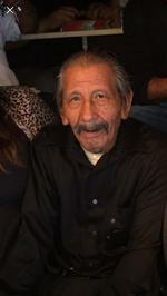 Eulalio  Carrillo Jr.