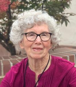 Margaret Speights