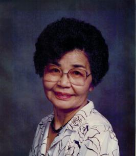 Mieko Furukawa