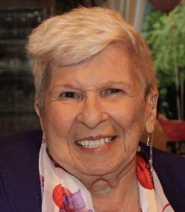 Florence Gwasdoff