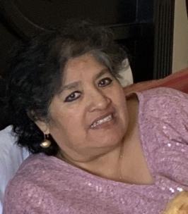 Carmen Lopez- Rodriguez
