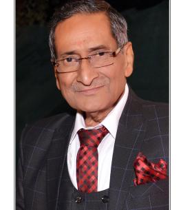 Om Parkash Bansal