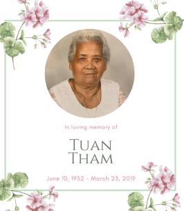 Tuan Tham