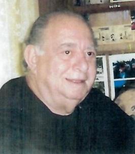 Nick Angelo