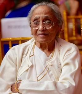 Laxmiben Bhakta