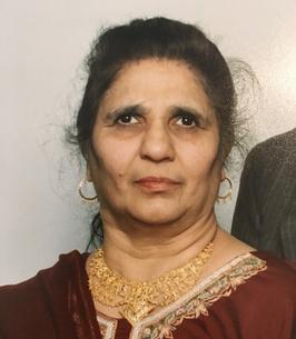 Gurmit Dhanota