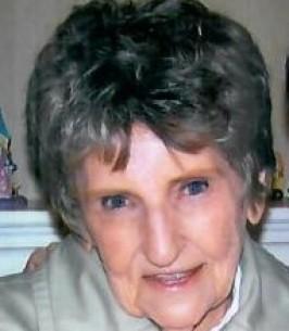 June Olson