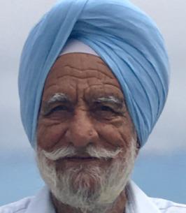 Girn Singh