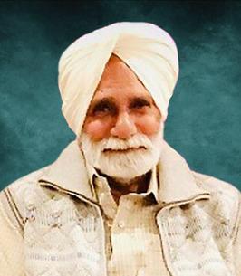 Fnu Bhajan Singh