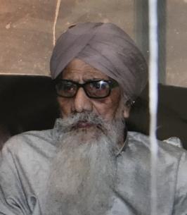 Gurnam Singh